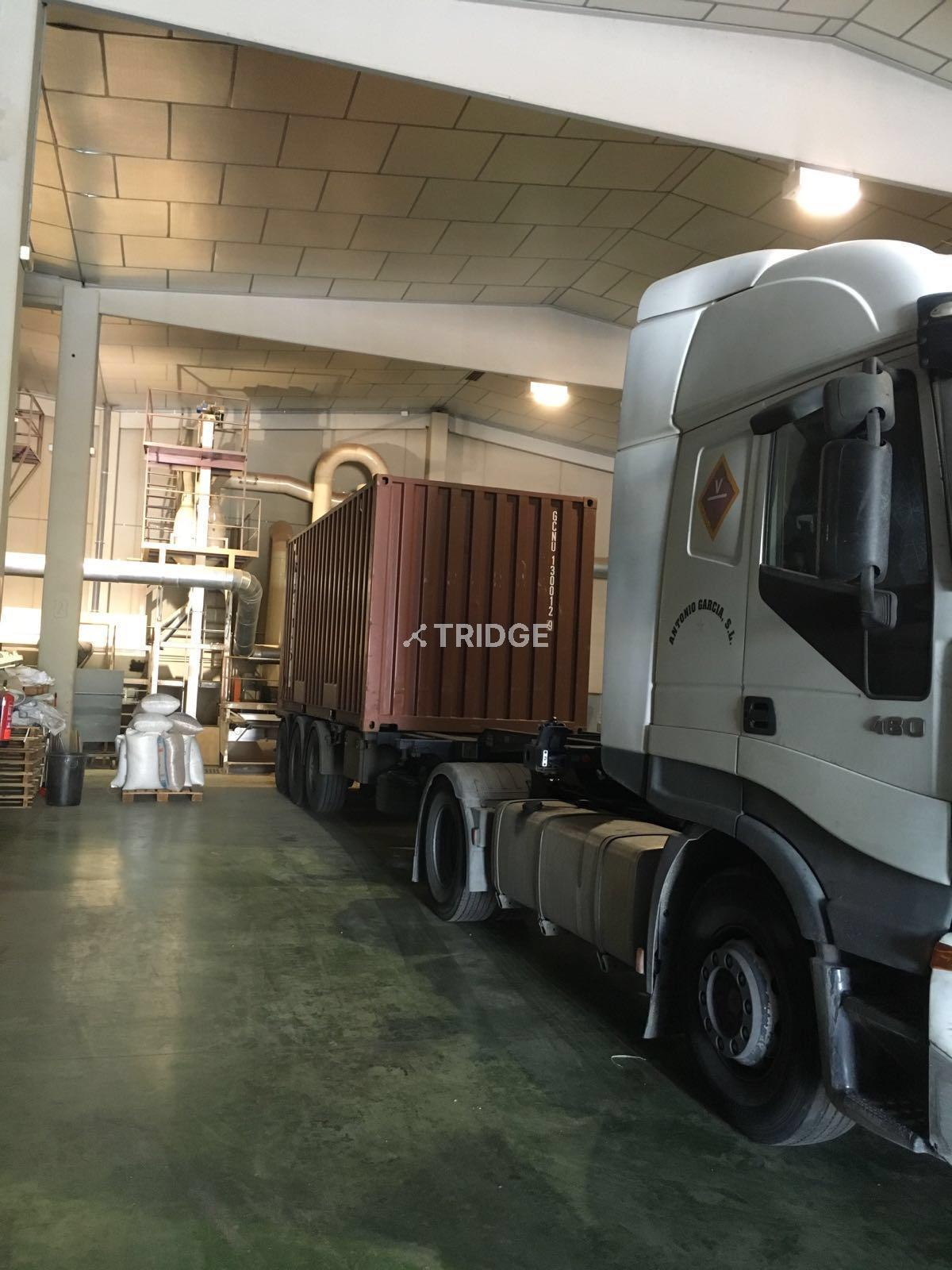 Product delivered to our customers