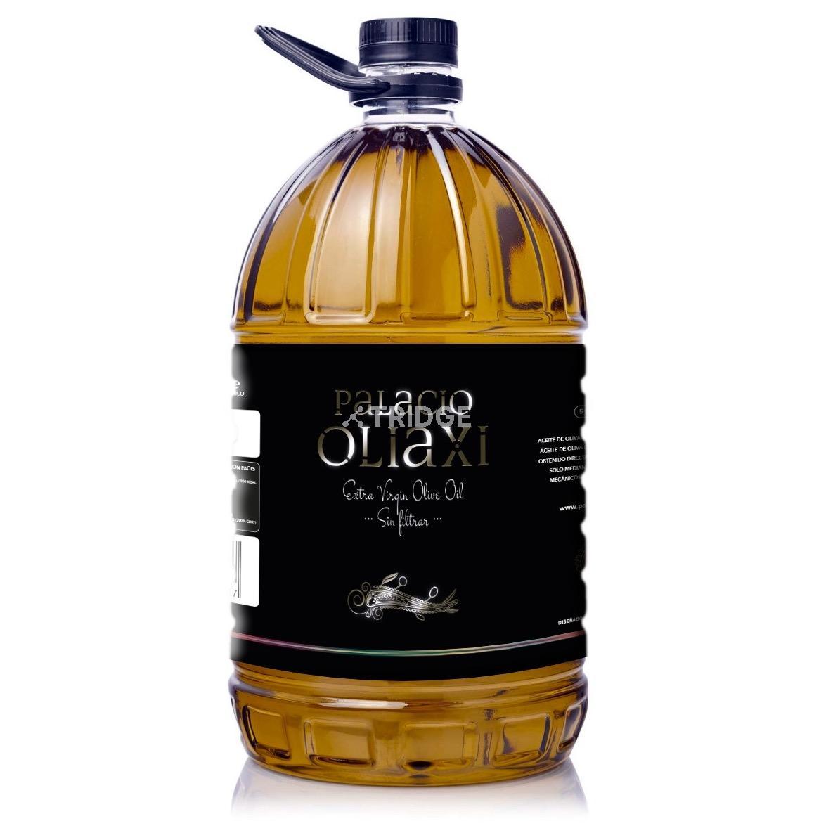 5 liters PET Palacio Oliaxi