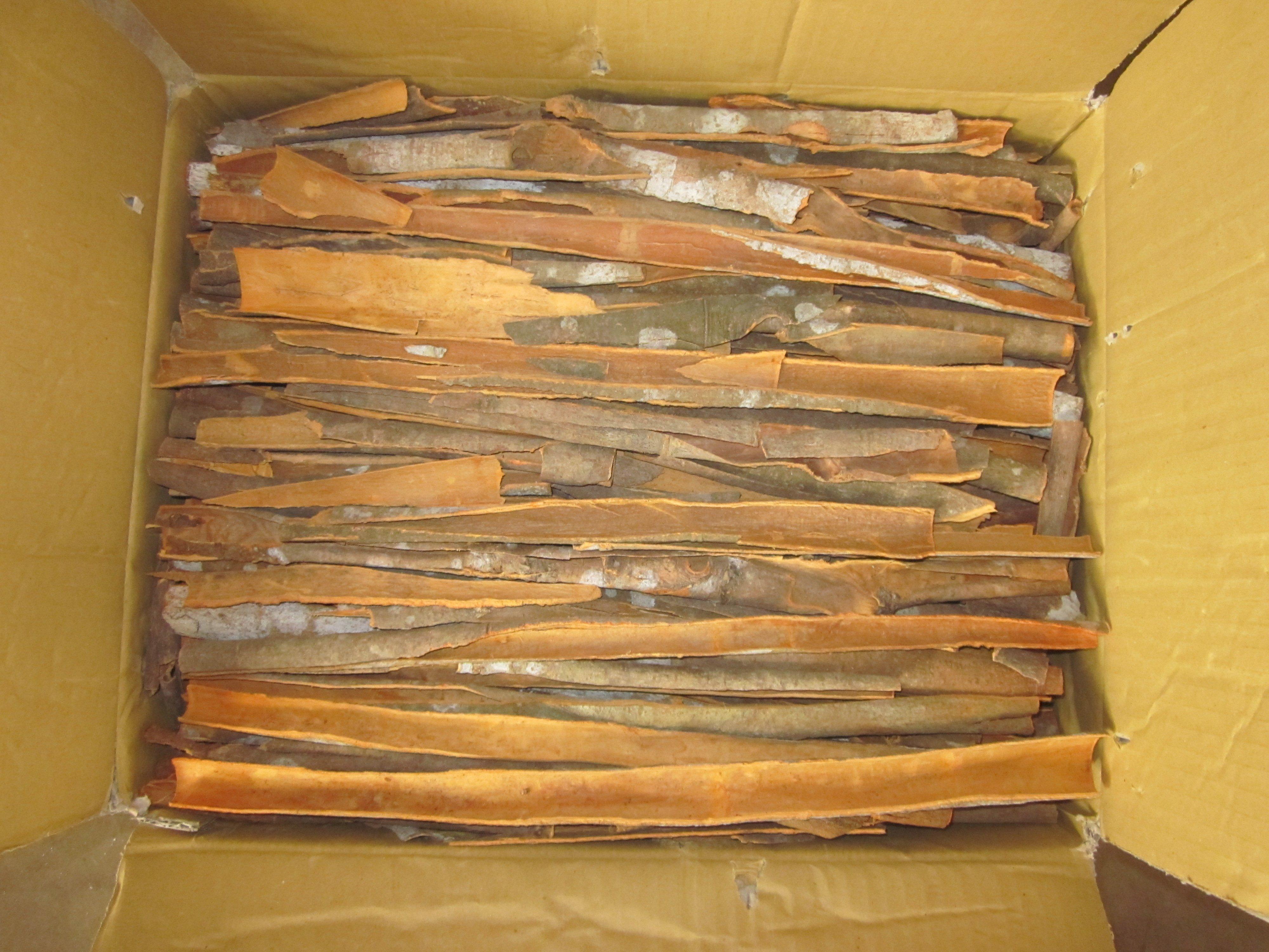 Vietnam Whole Common Cinnamon - Vietnam-Cinnamon-576502.jpg