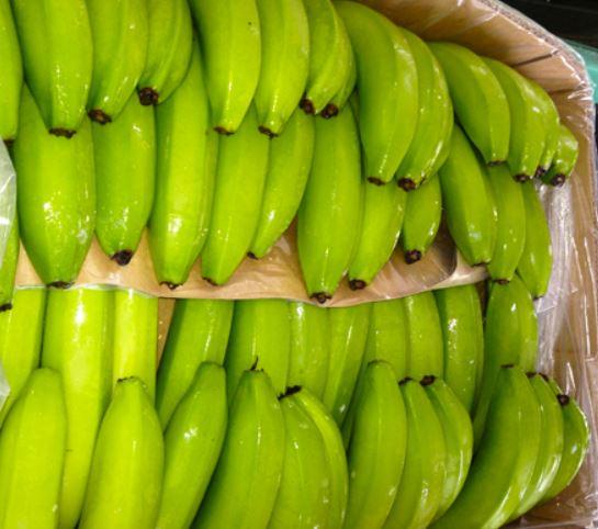 Ecuador Fresh Banana - 3.JPG
