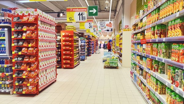 Tridge Buyer Story] Carrefour Argentina - Searching for