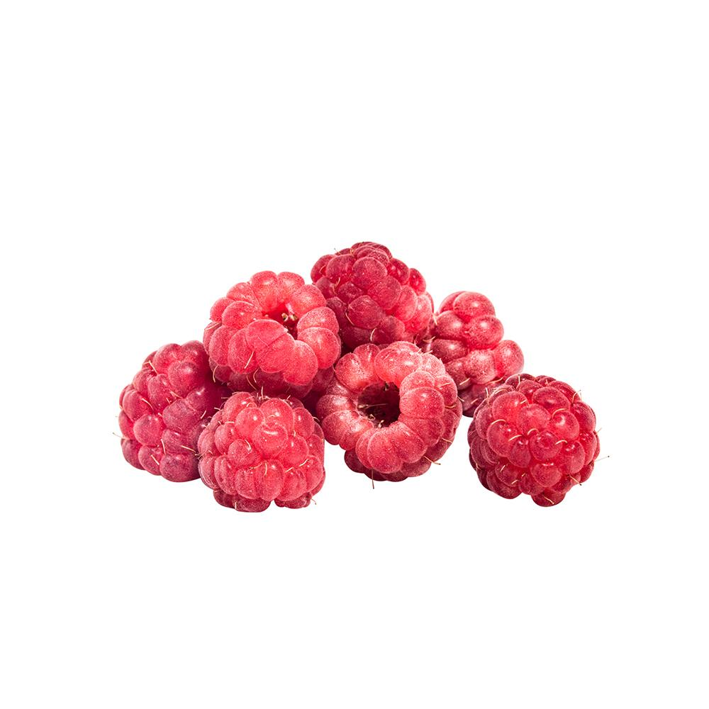 Market intelligence of Raspberry in the United States