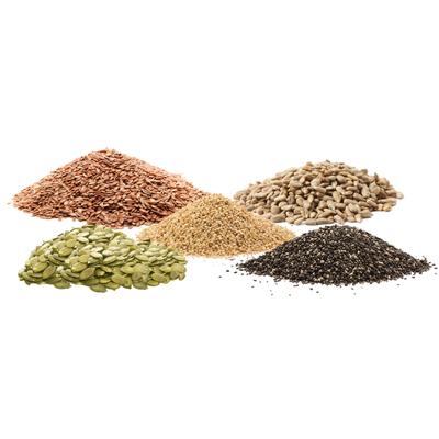 Market Intelligence of Waste Seeds
