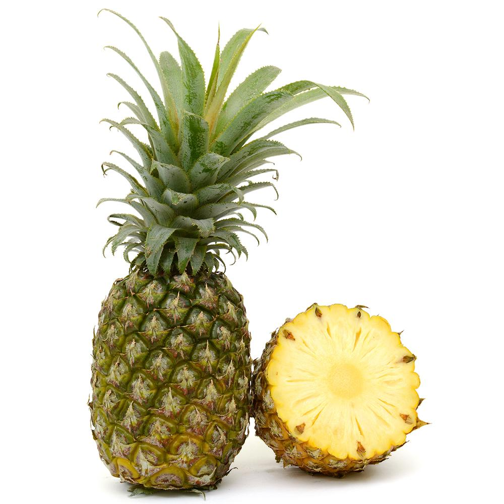 Market Intelligence of Pineapple