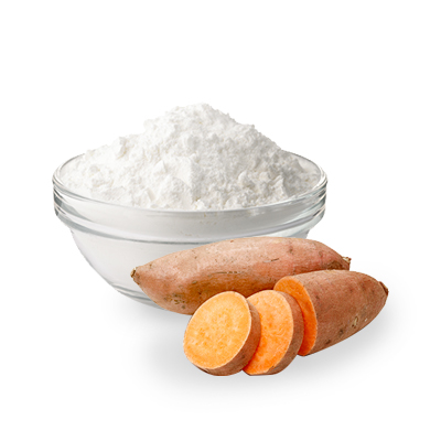 Sweet Potato Starch global production and top producing countries - Tridge
