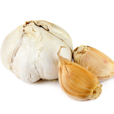 Market Intelligence of Elephant Garlic