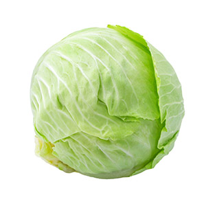 Market Intelligence of Green Cabbage
