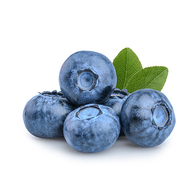 Market intelligence of Blueberry in the United States