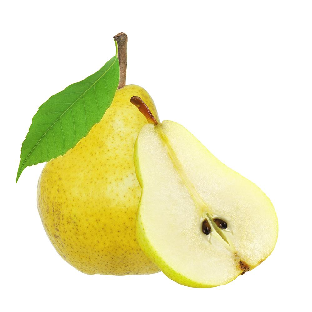 Market Intelligence of Pear in South Korea