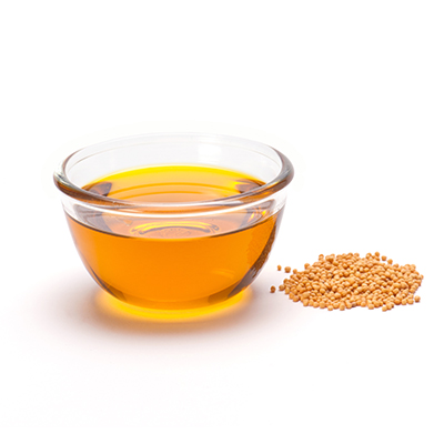 Market intelligence of Mustard Oil in the India