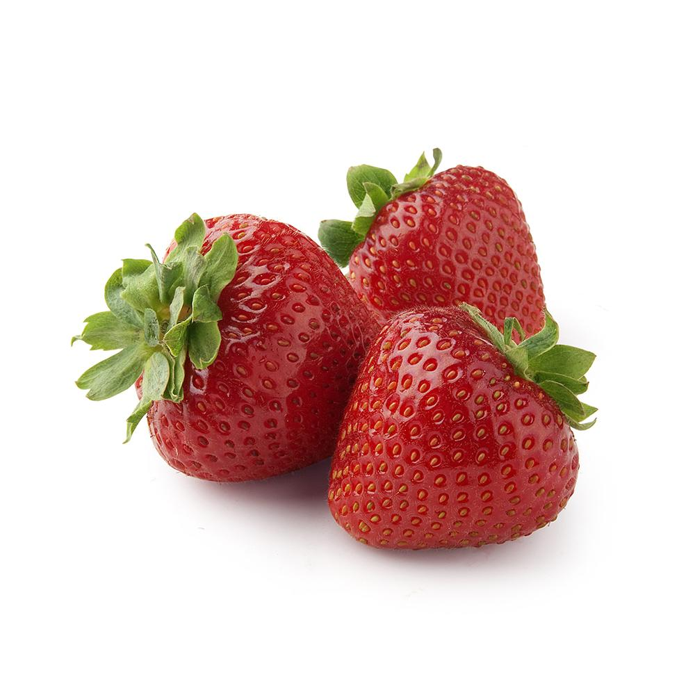 Market intelligence of Strawberry in the United States