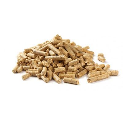 Market Intelligence of Wood Pellets