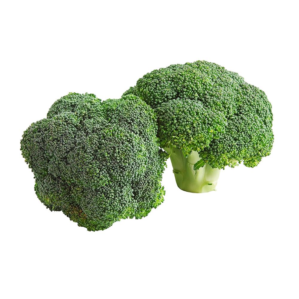 Market Intelligence of Broccoli