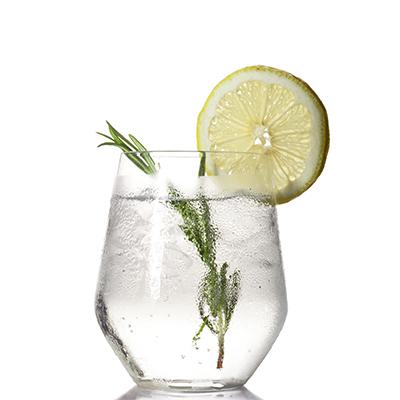 Market intelligence of Gin in the United Arab Emirates